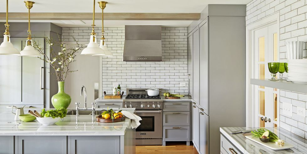 Best 32 Kitchen Trends For 2020 That We Predict Will Be 400 x 300