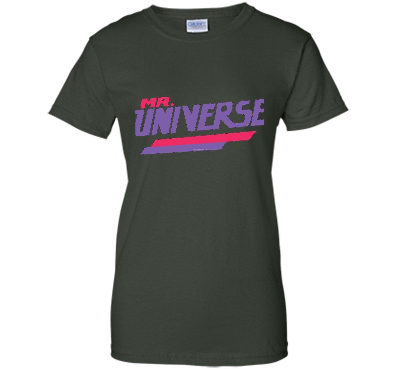 Steven Universe - Mr. Universe tshirt