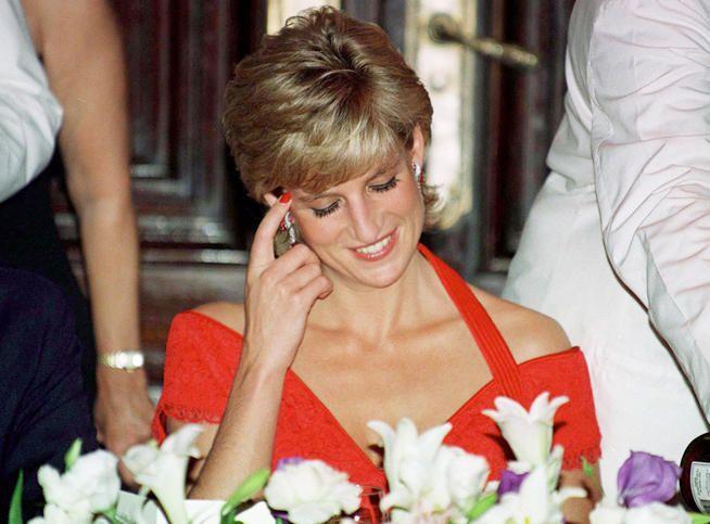 Lady Diana : les Américains aimeraient la ressusciter ( 'celebrity people would bring back to life') - Voici