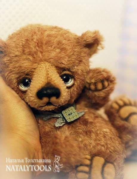 Baby by Bears by NatalyTools
