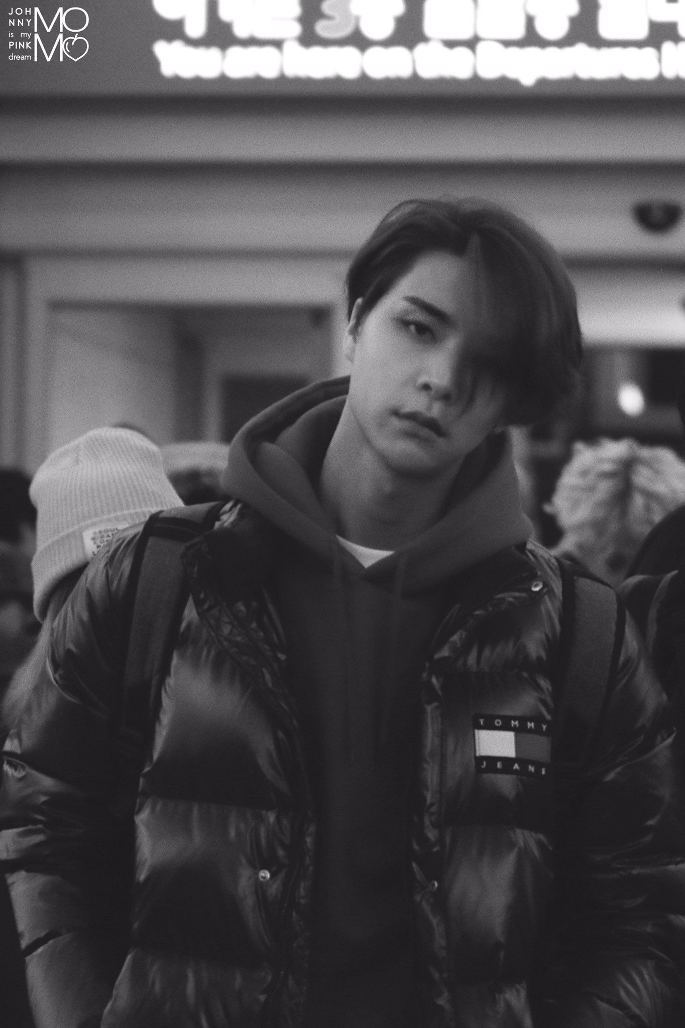 #NCT127 #JOHNNY | #NCT127 #JOHNNY ในปี 2019 | Nct johnny ...