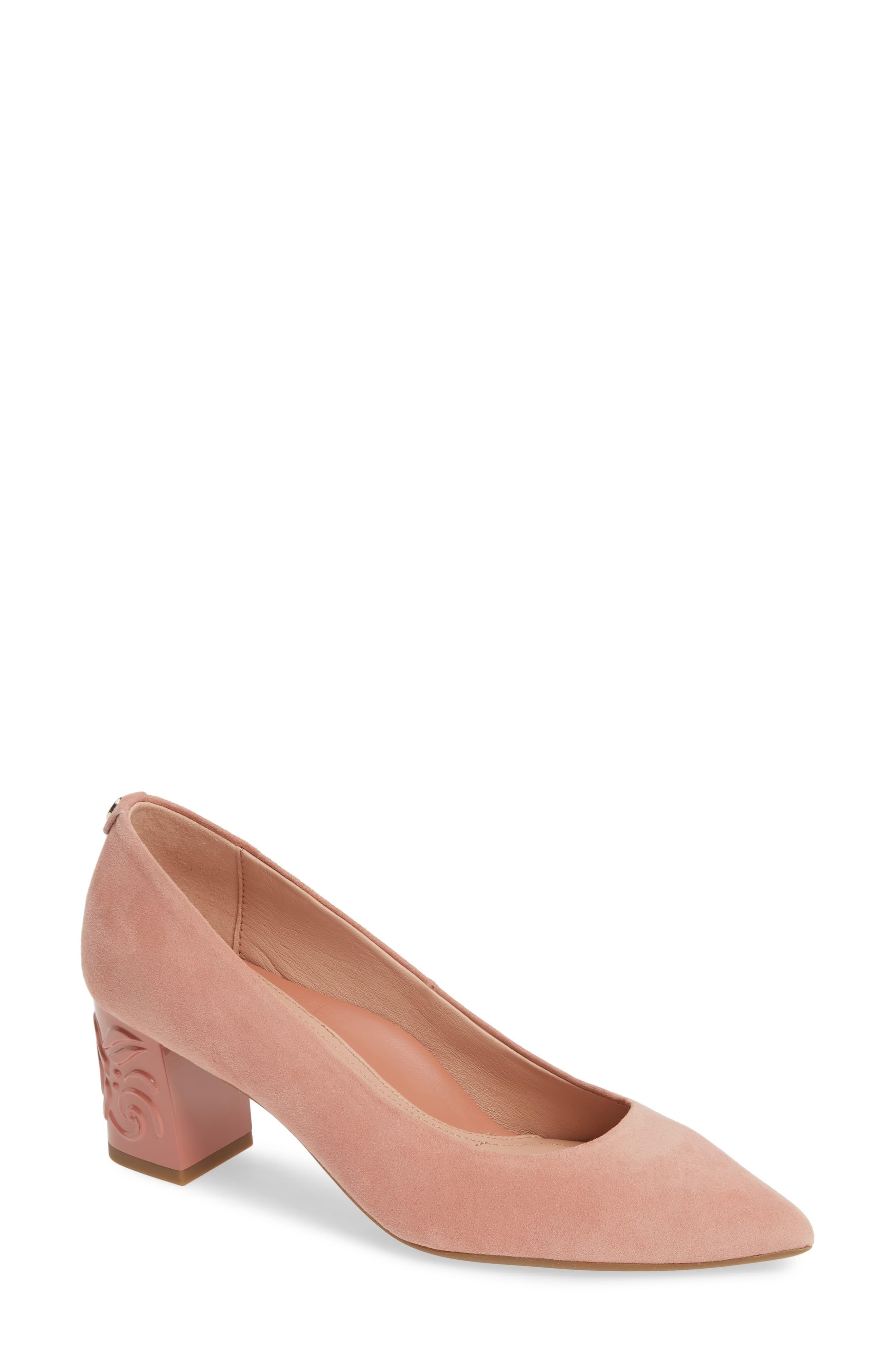 2dd2aa3790 Taryn Rose Marigold Pump in 2019 | Products | Taryn rose shoes ...