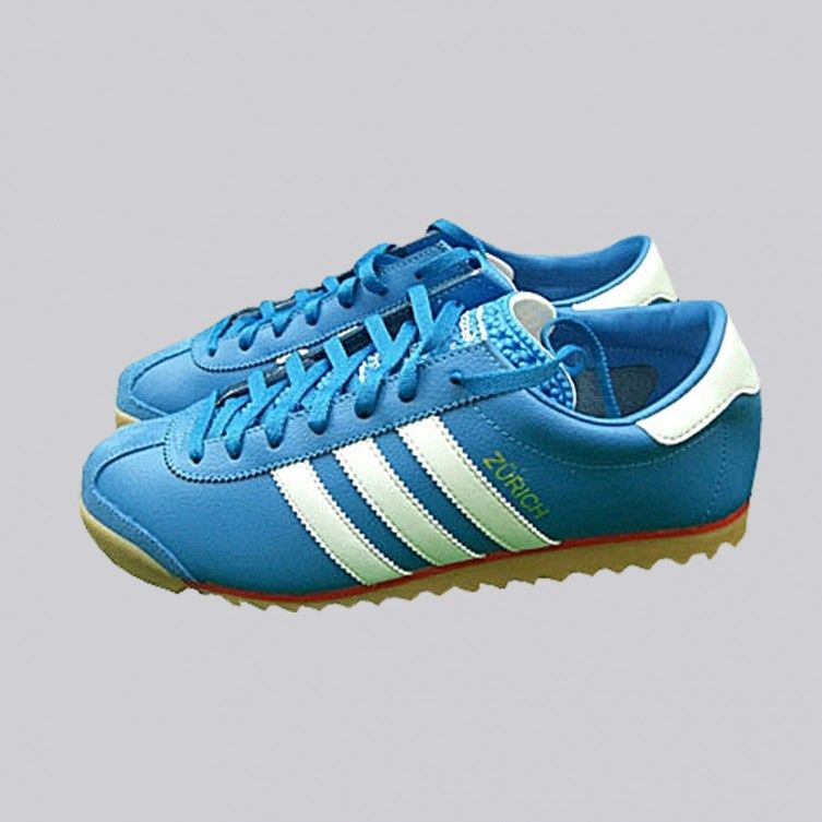 The adidas Archive | Rare adidas trainers from the Transalpino ...