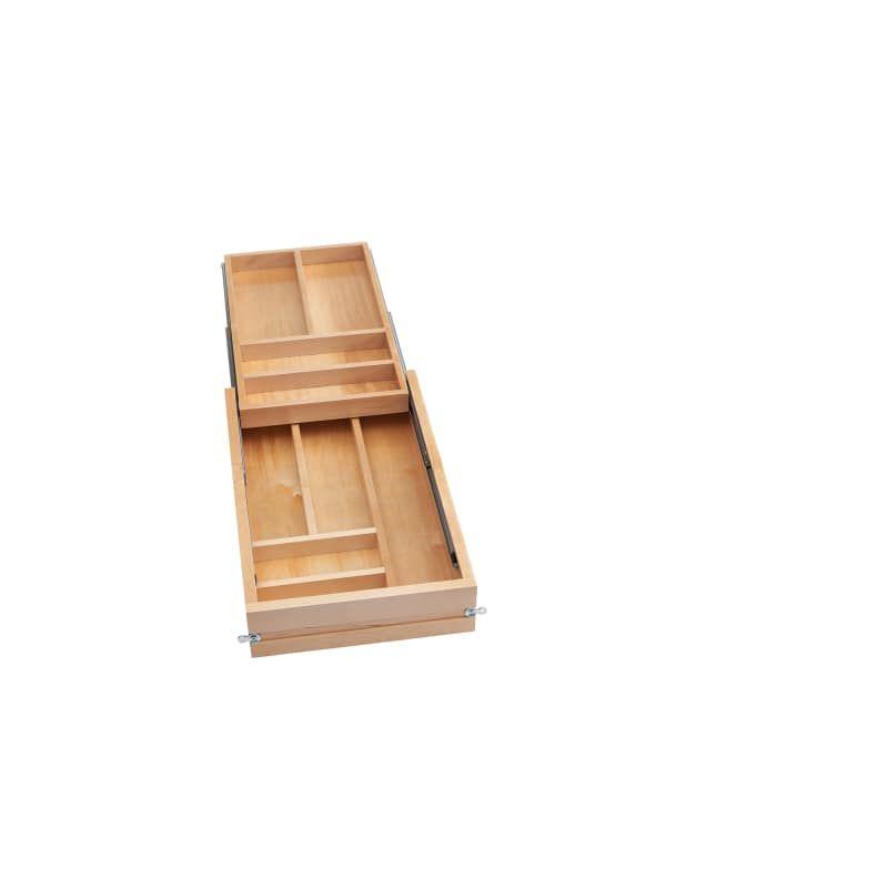 Rev A Shelf 4wtcd 343flsc 1 Shelves Rev A Shelf Drawers