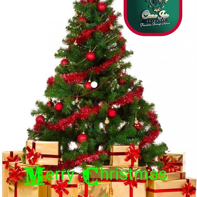 Clarejojo Skincare Wishes All Their Customer And Prospective