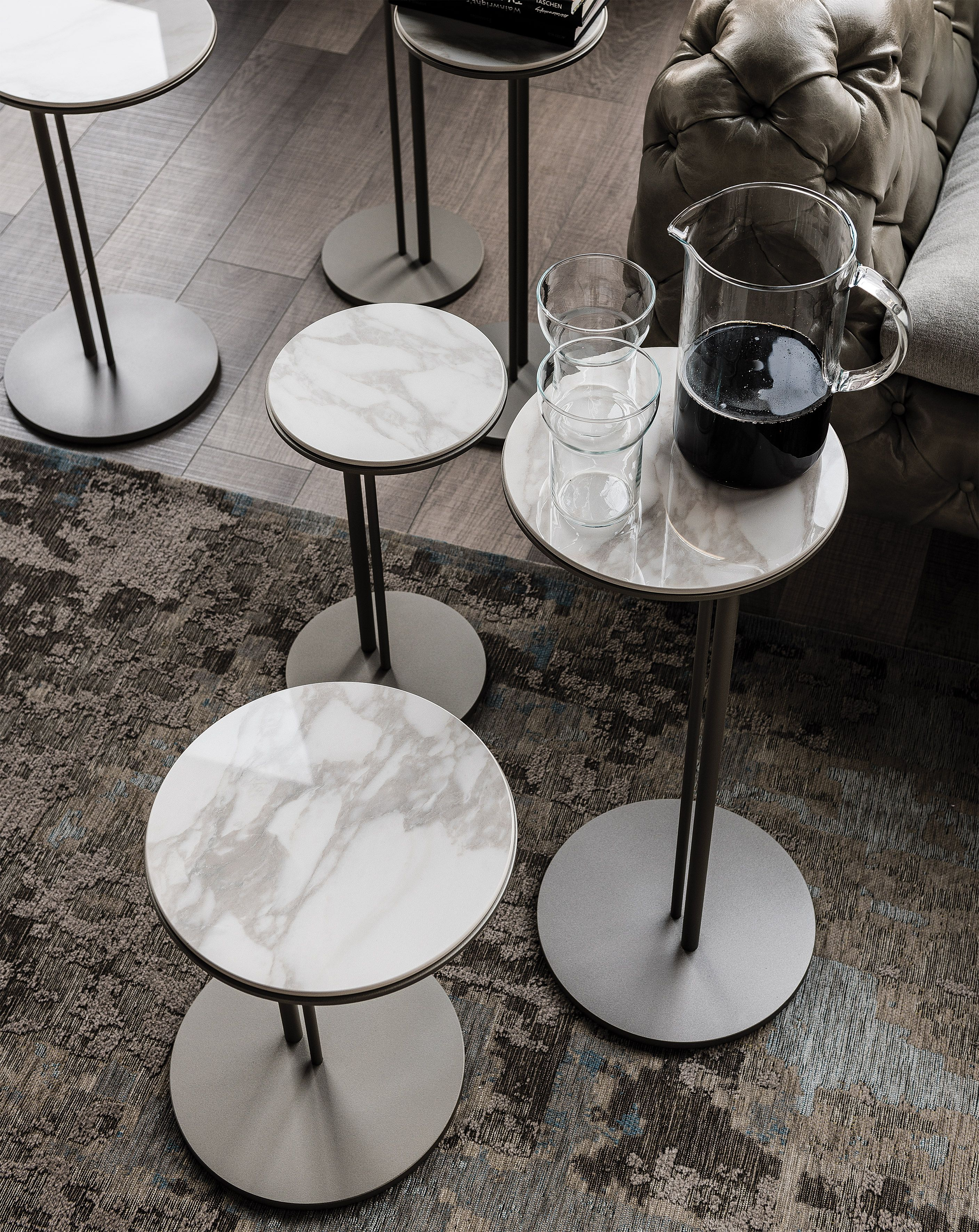 Sting Side Table Cattelan Italia Coffee Table Side Table Table [ 3543 x 2815 Pixel ]