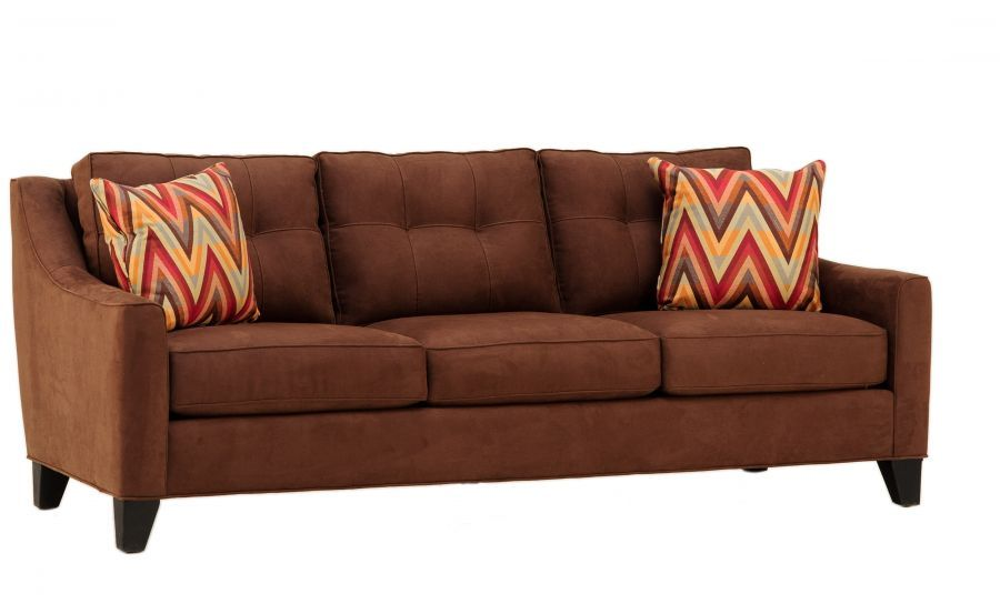 Charmant A Classic, Contemporary Sofa From Schneidermanu0027s Furniture. Style And Color  Compatible With A Variety