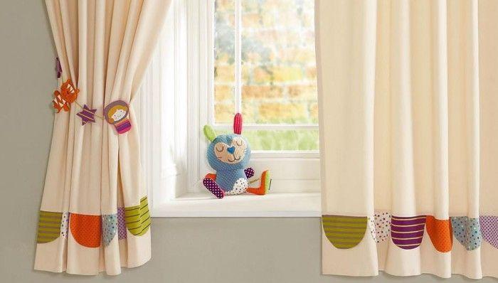 Rideaux Pour Chambre D Enfant quel rideau pour une chambre enfant | couture enfants | pinterest