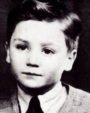 cd1a3324e22 8-John Lennon s Birth and Early Childhood. 8-John Lennon s Birth and Early  Childhood John Lennon Children