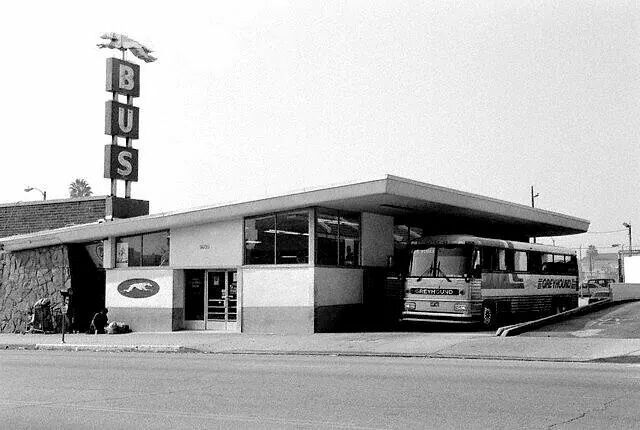 hollywood california bus depots hollywood california bus station los angeles california