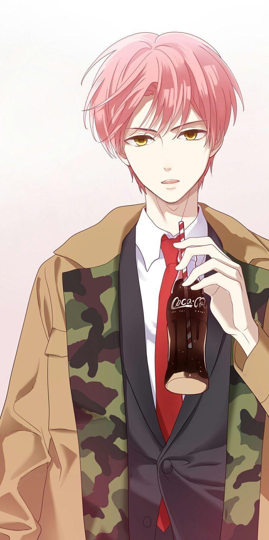 ปักพินโดย Như Moew🐾 ใน Anime Boy ตัวการ์ตูนชาย, ภาพวาด