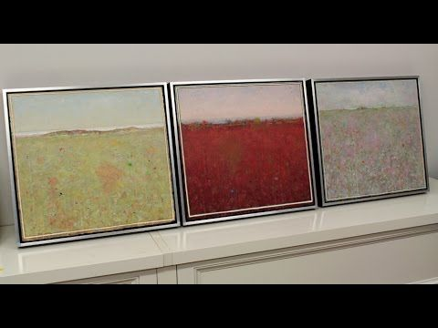 How To Mount Frame Works On Paper Not Behind Glass Art And Home Frame Glass Art Glass