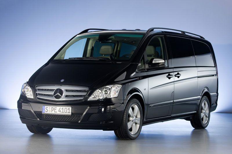 #Viano @Driveline Limousinen- & Chauffeur Service