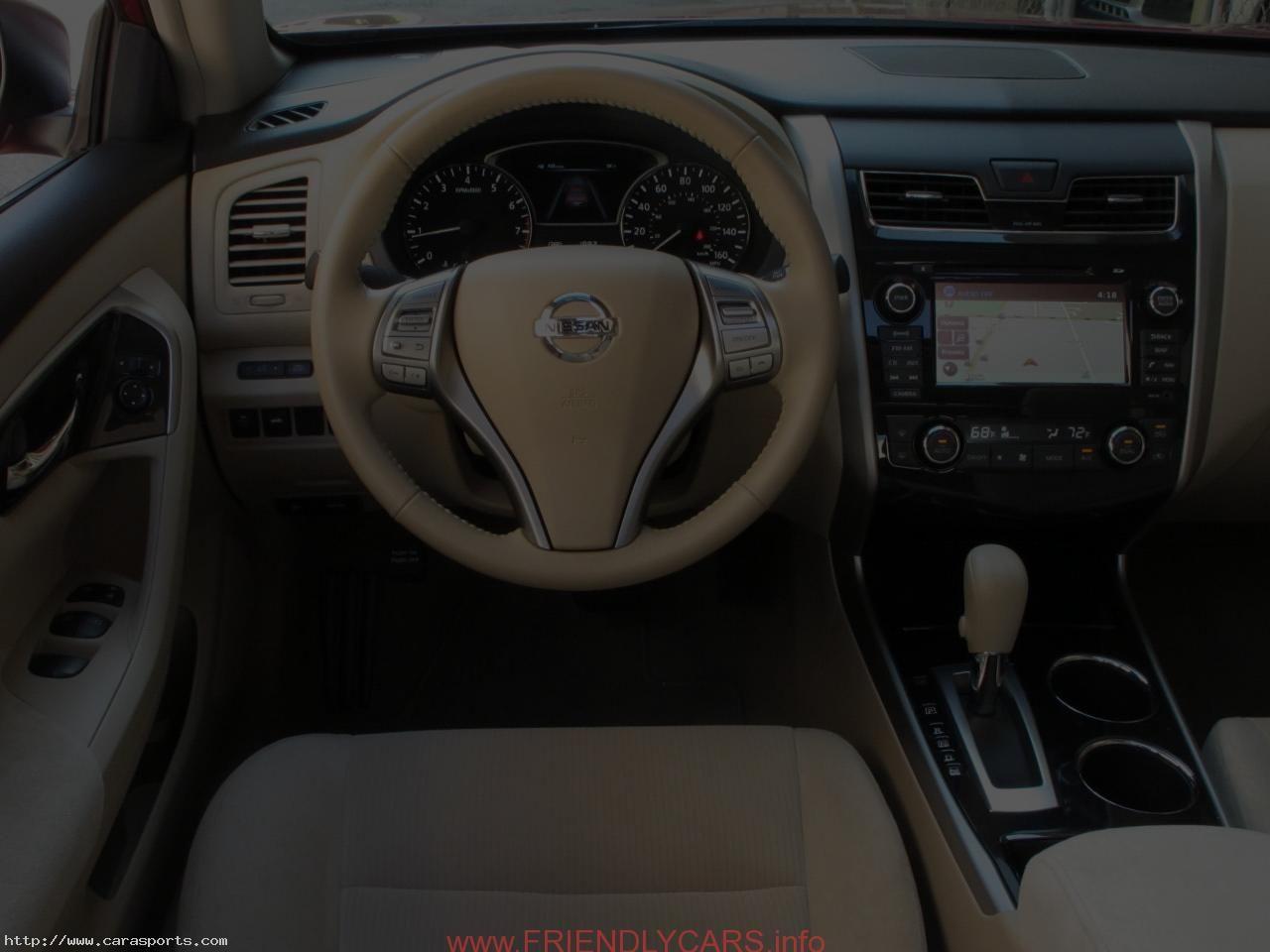 Nissan Altima 2014 Interior Car Images Hd Alifiah Sites Nissan Nissan Altima Nissan Cars