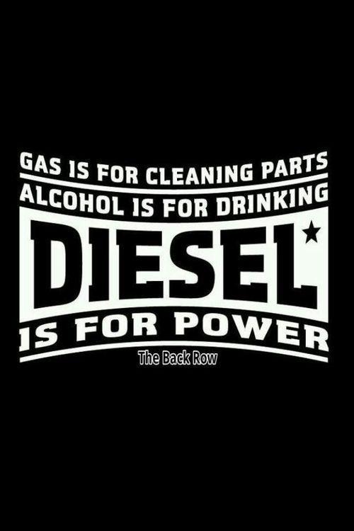 Diesel Power Cummins