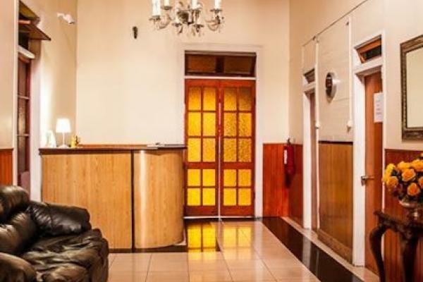Residencial Casa Grande | Catálogo turístico