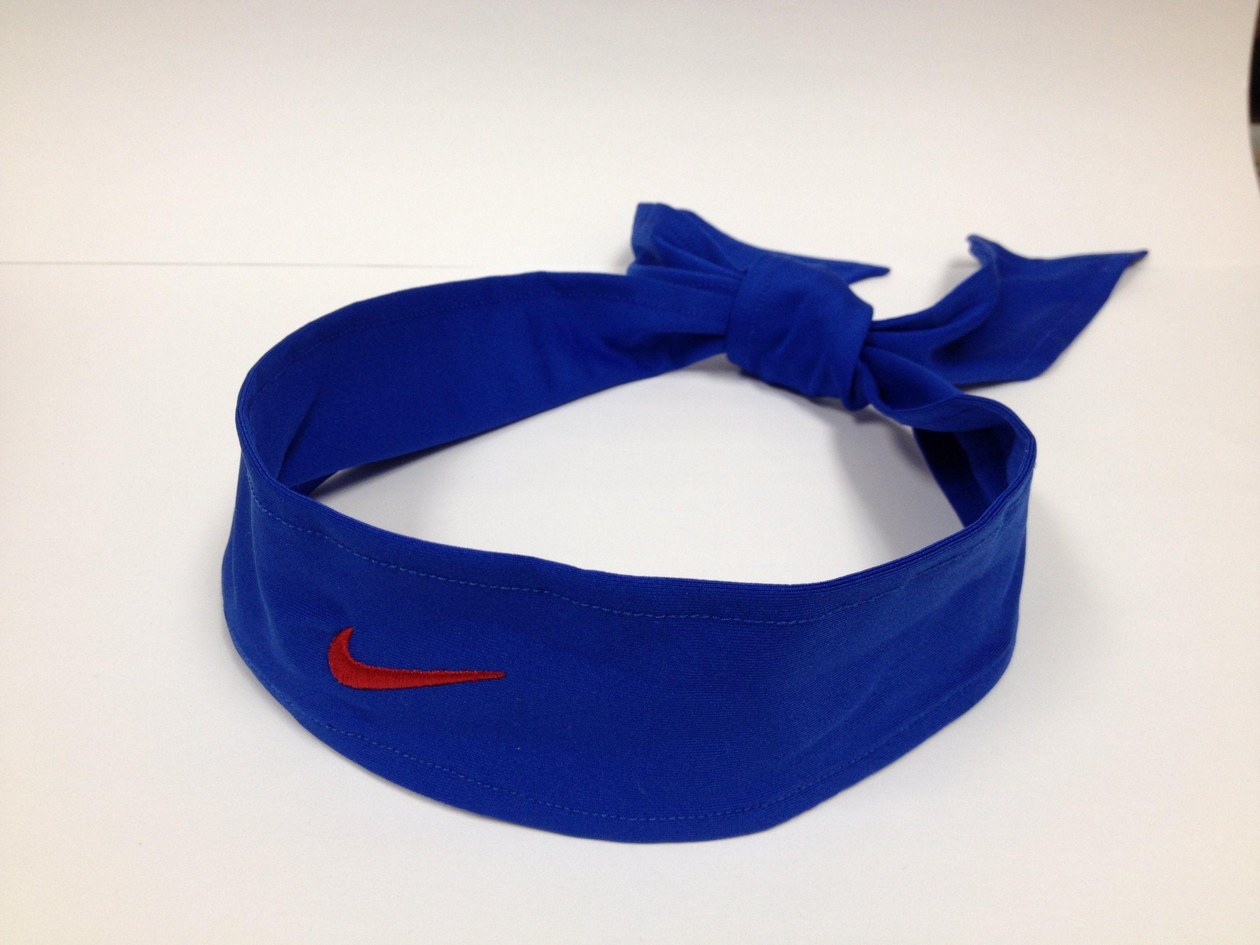 Nike Dri-Fit Head Tie (Varsity Royal 4e54ffbbfee