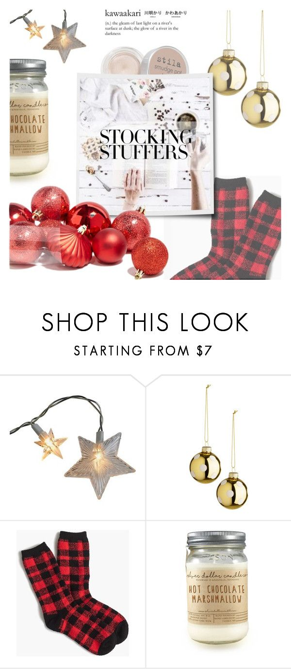 Home interior names  polypresents stocking stuffers