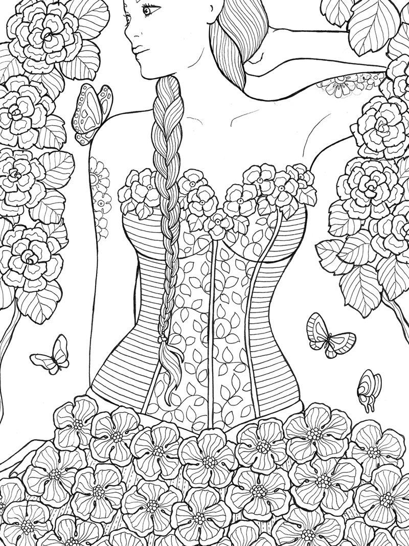 Mon carnet de notes a colorier pour révéler ma vraie nature a coloring book Published