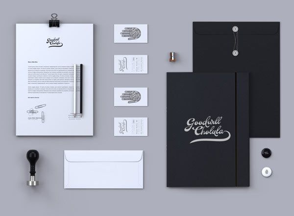 17 Best images about Visual Identity on Pinterest | Corporate ...