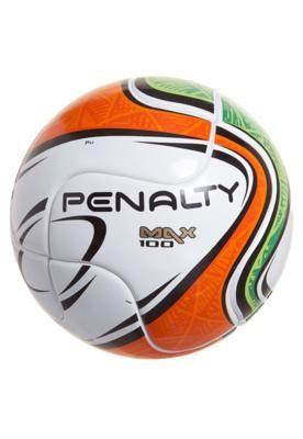 Bola Futsal Penalty Max 100 Termotec Branca Laranja – Penalty - http ... 5fa15d6ec5fb6