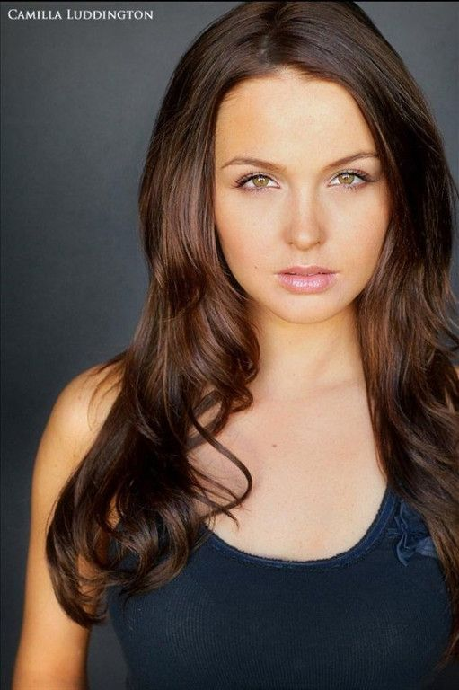 Camilla Luddington | Camilla Luddington by Lola G | Pinterest ...