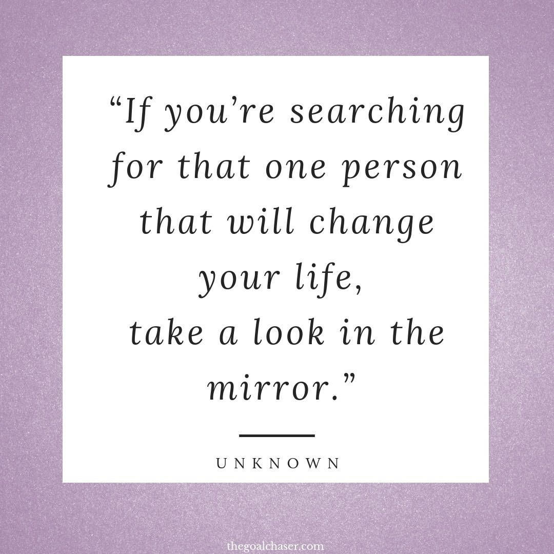 Have You Looked In The Mirror Lately Funny Self Love Quotes Dear Self Quotes Self Love Quotes