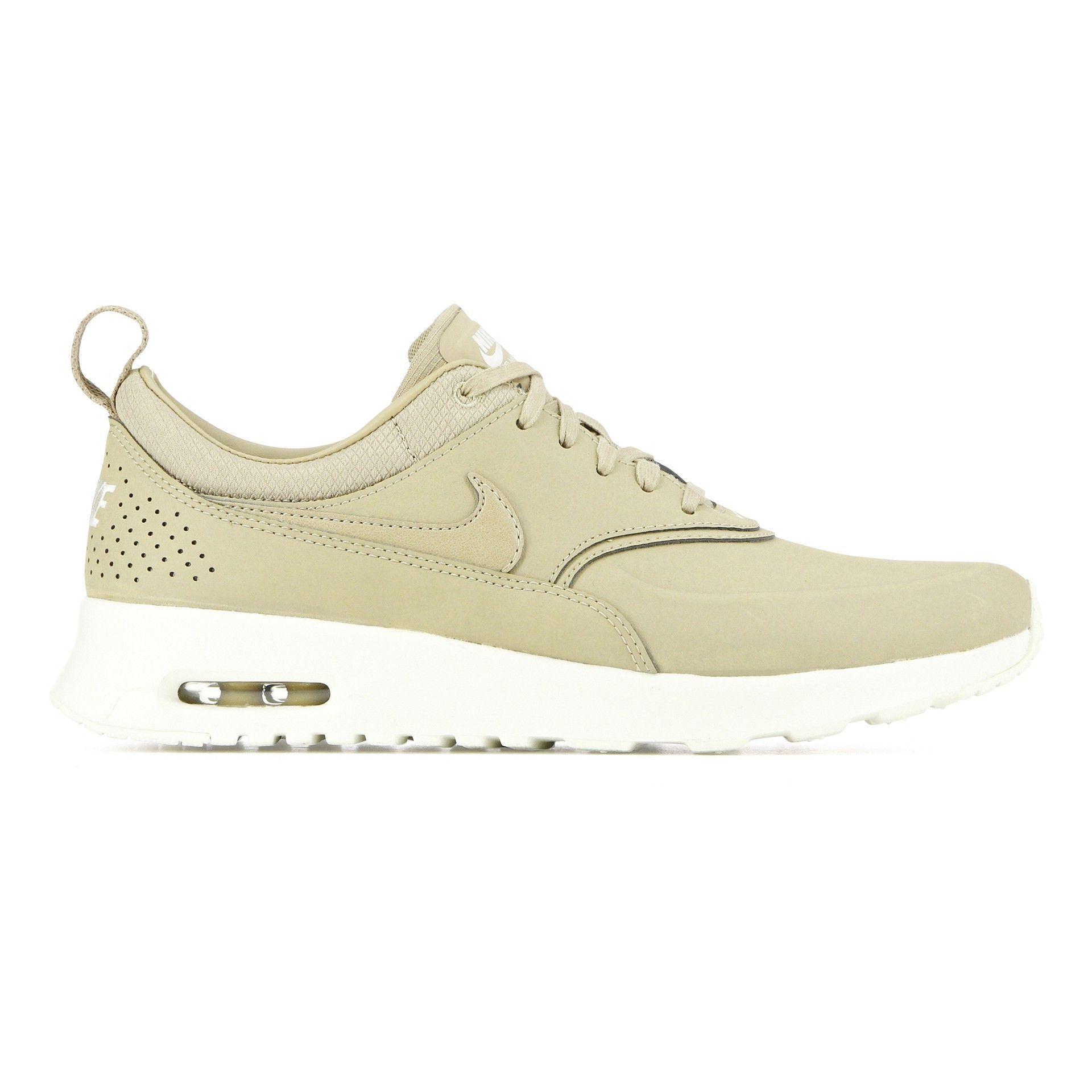 nike chaussure femme beige