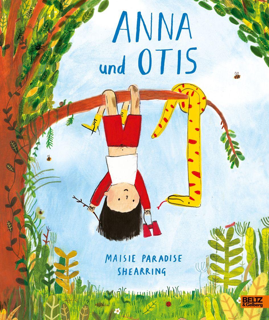 Bucher Gegen Vorurteile Anna Und Otis Bilderbuch Kinderbucher Bucher