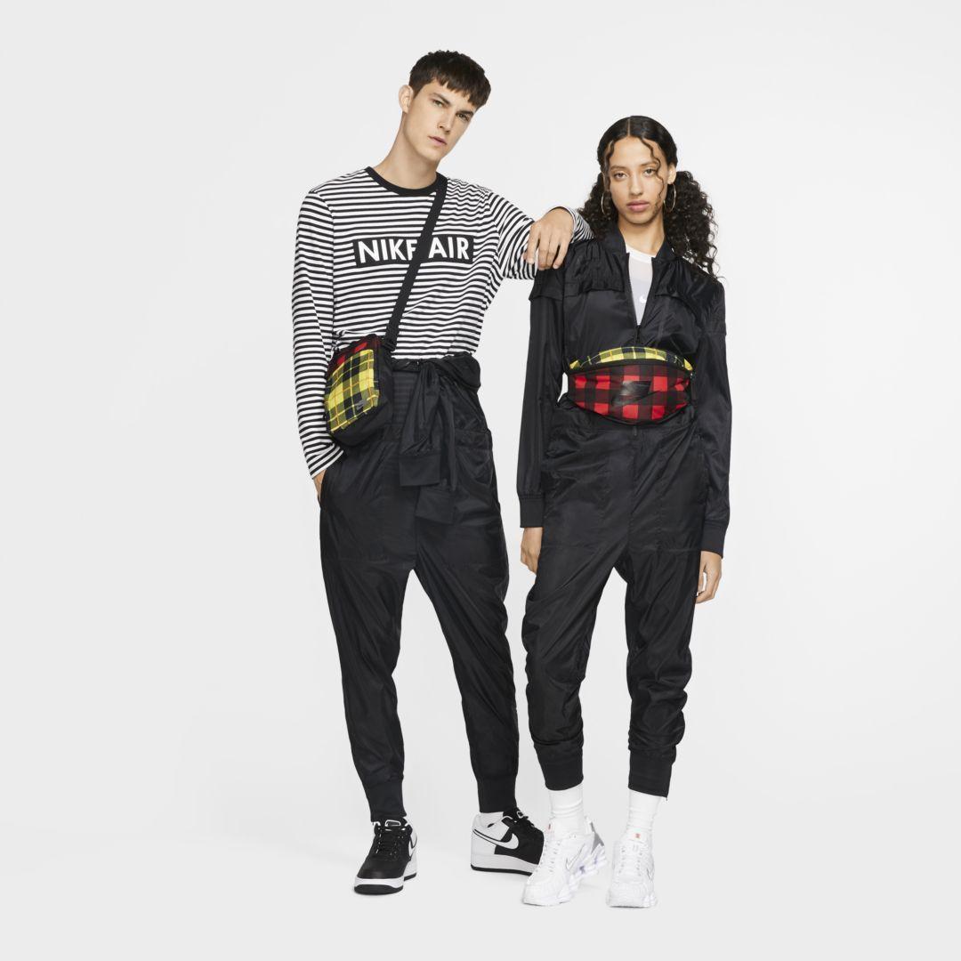 Nike Air Women's Jumpsuit (Black) #jumpsuitfashion