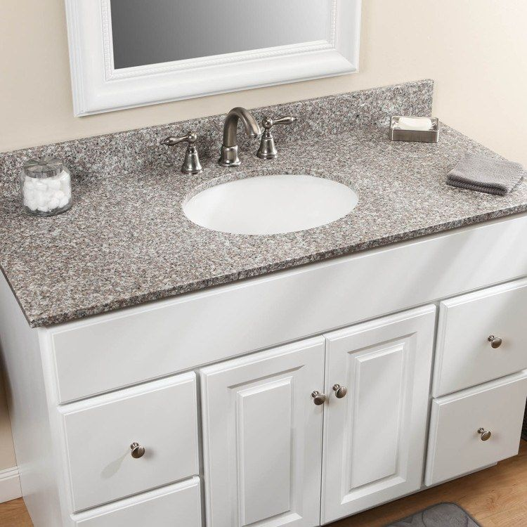 49 Granite Vanity Tops Vanity Top Vanity Tops With Sink
