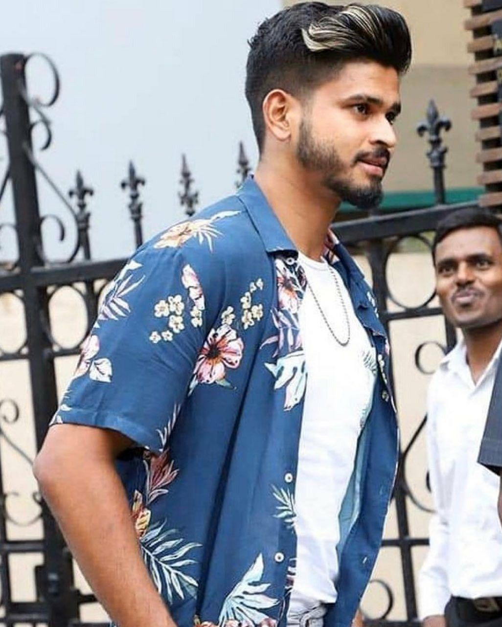 Shreyas Iyer ÇÅ🏏 Ms dhoni photos, Cricket sport, Handsome