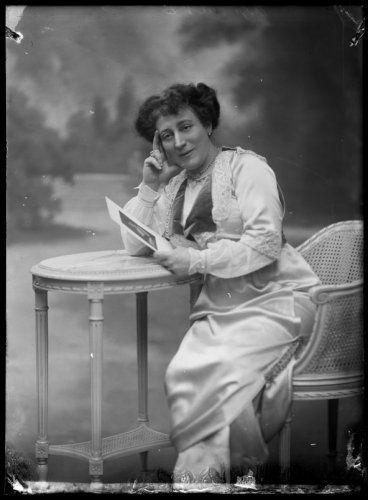 Estella Rubens