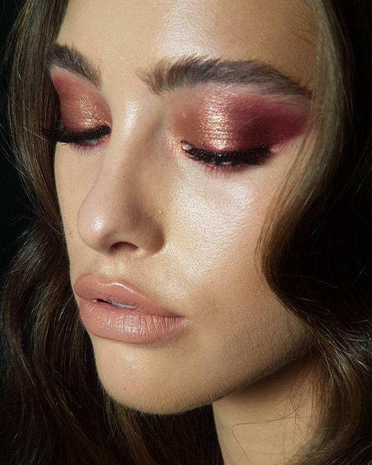 Photo of Los usuarios de Pinterest han hablado: este es el maquillaje de ojos más buscado del otoño