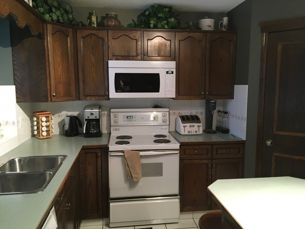 kitchen cabinets cabinets banff canmore from Used Kitchen Cabinets ...