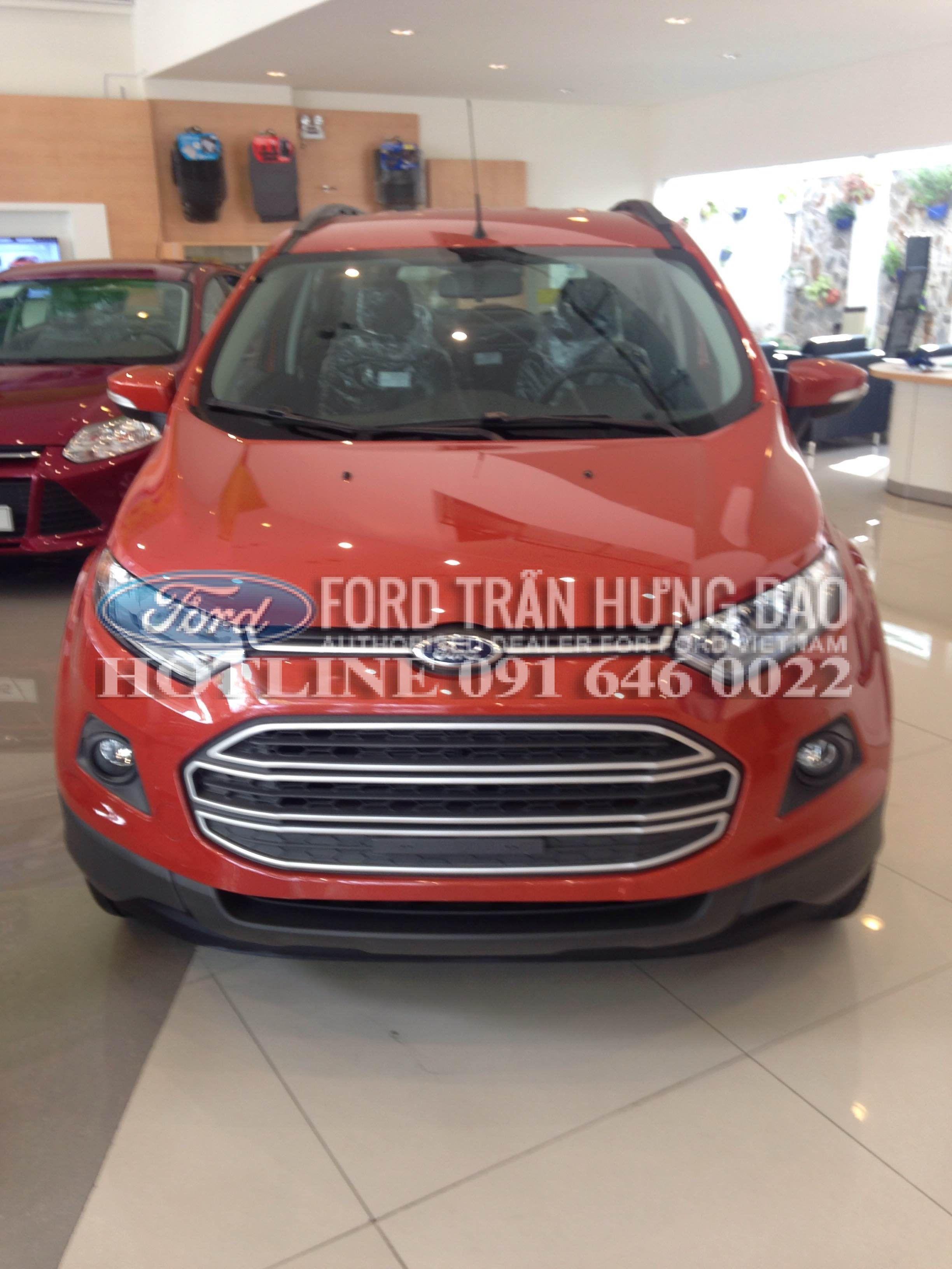 Ford gi ford ecosport