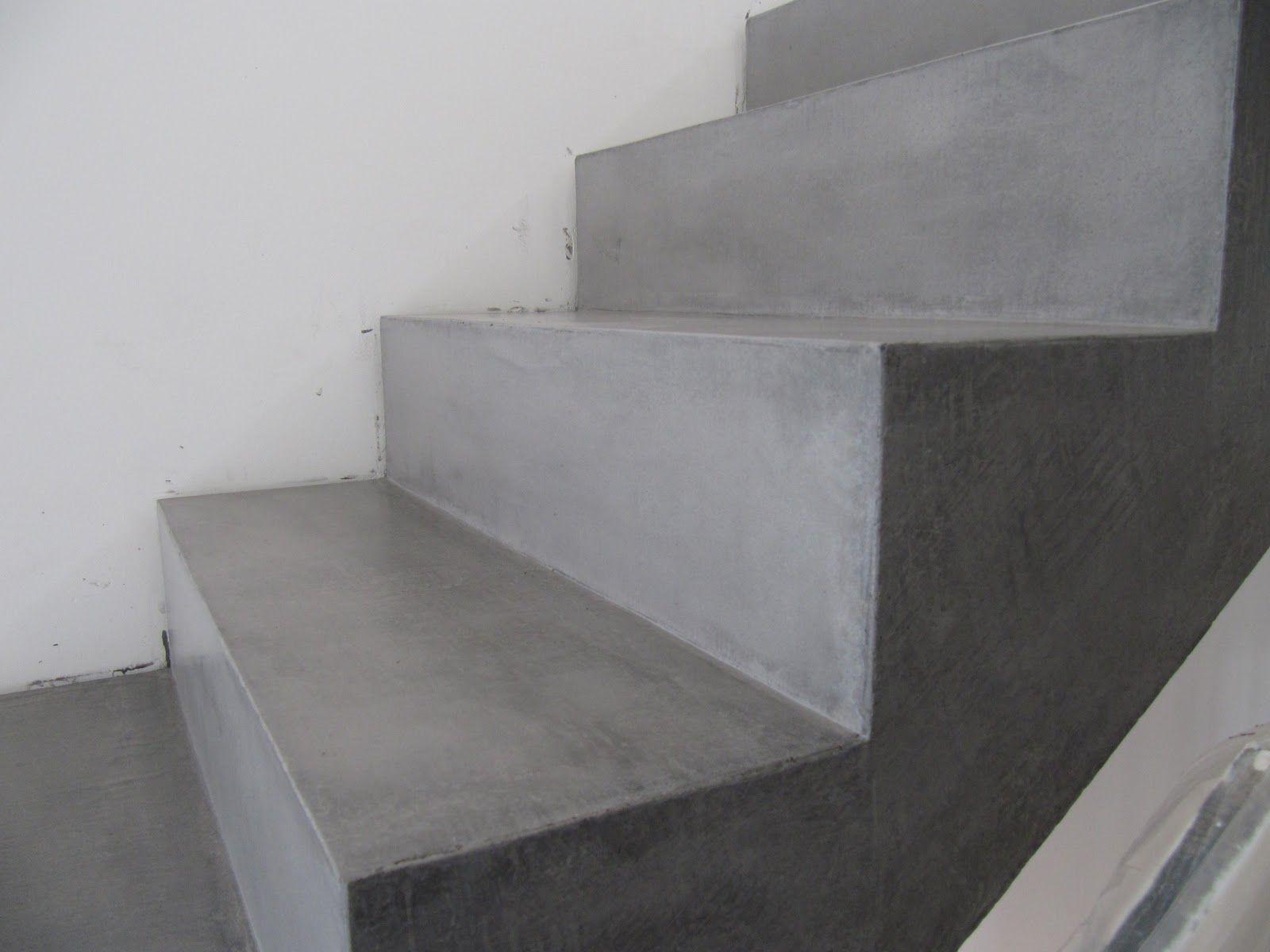 Beton cire betontreppe det jpg pixel - Betontreppe kaufen ...