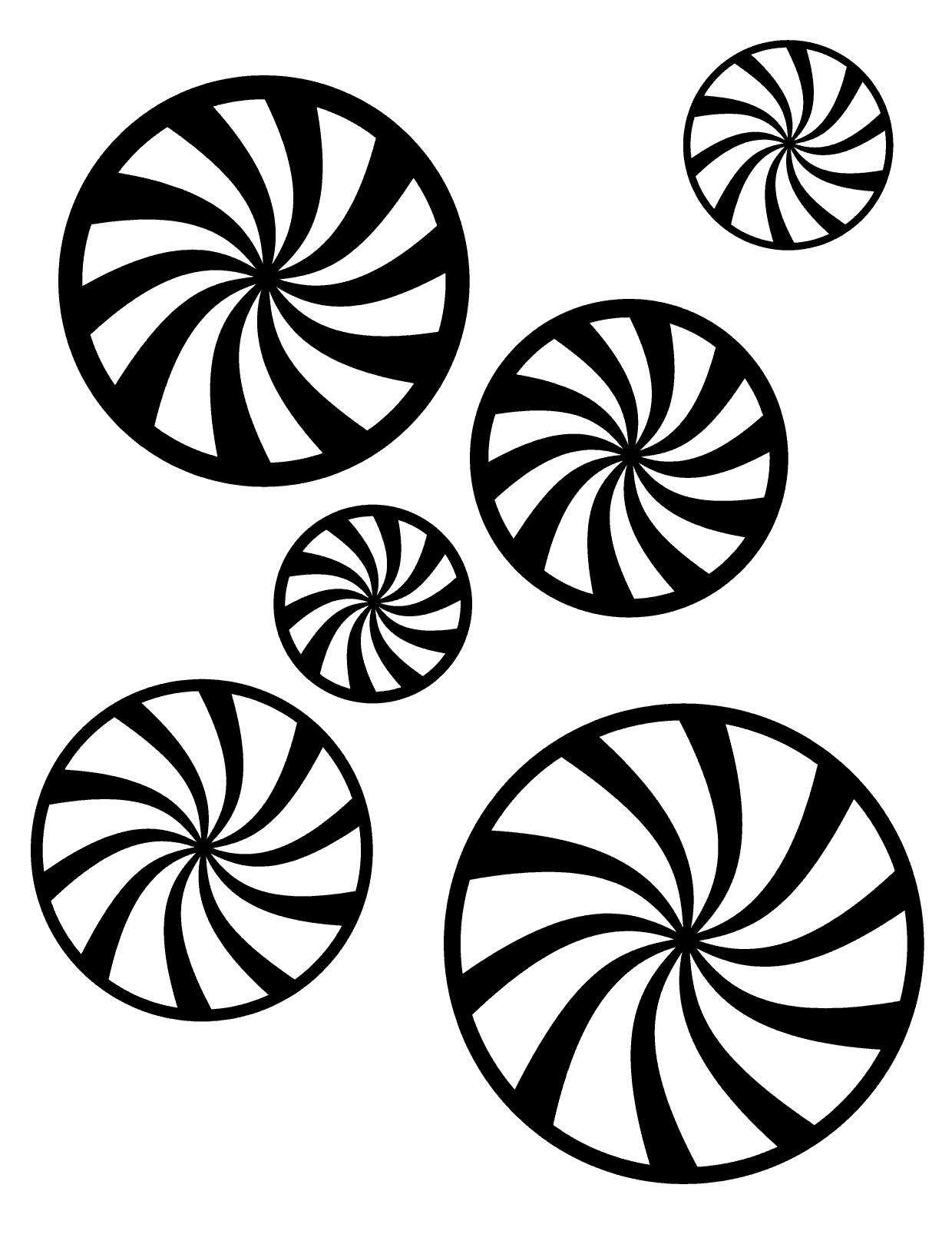Round Candy Png 1240 1615 Candy Coloring Pages Free Coloring Pages Coloring Pages