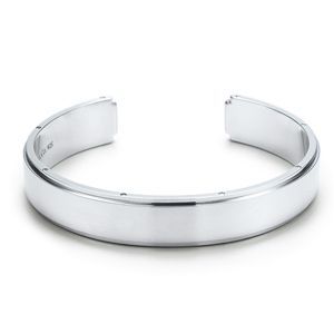 Tiffany And Co Bracelets Metropolis Mens Cuff Availability In Stock 139 00 47 84 Save 66 Off