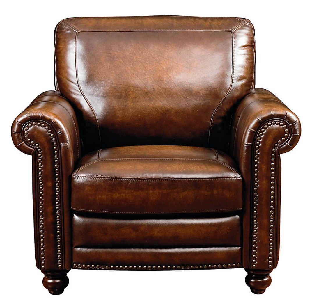 LeThers Leather chair, Modern leather chair, Brown