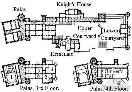 How To Draw Castle Floor Plans Ezinearticles Submission Submit Castle Floor Plan Castle Layout Neuschwanstein Castle