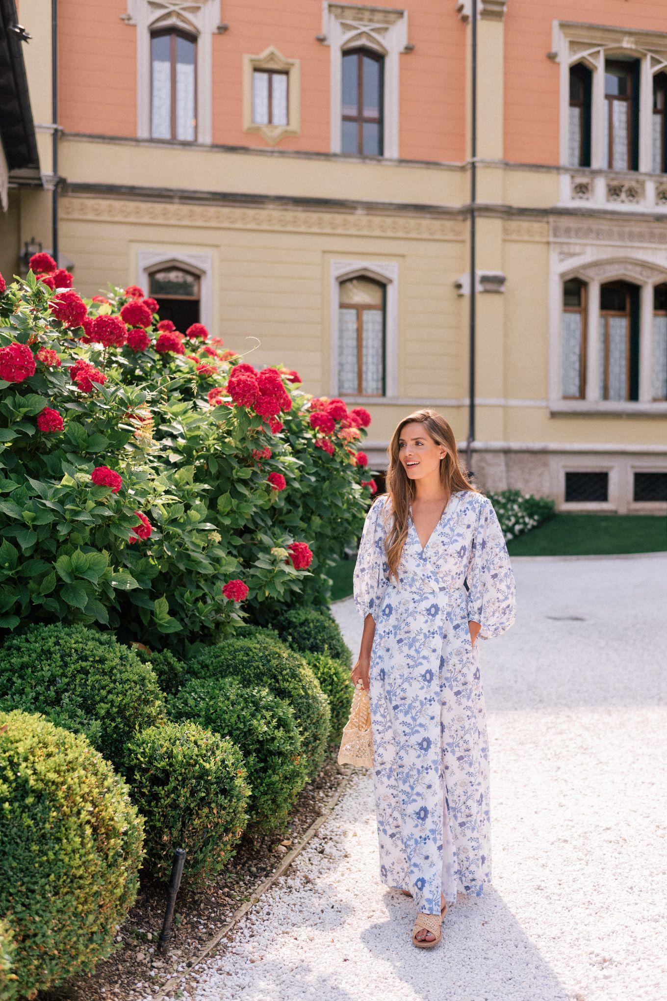 a9e42de7fd Wedding Weekend At Villa Feltrinelli in Lake Garda, Italy | Gal Meets Glam