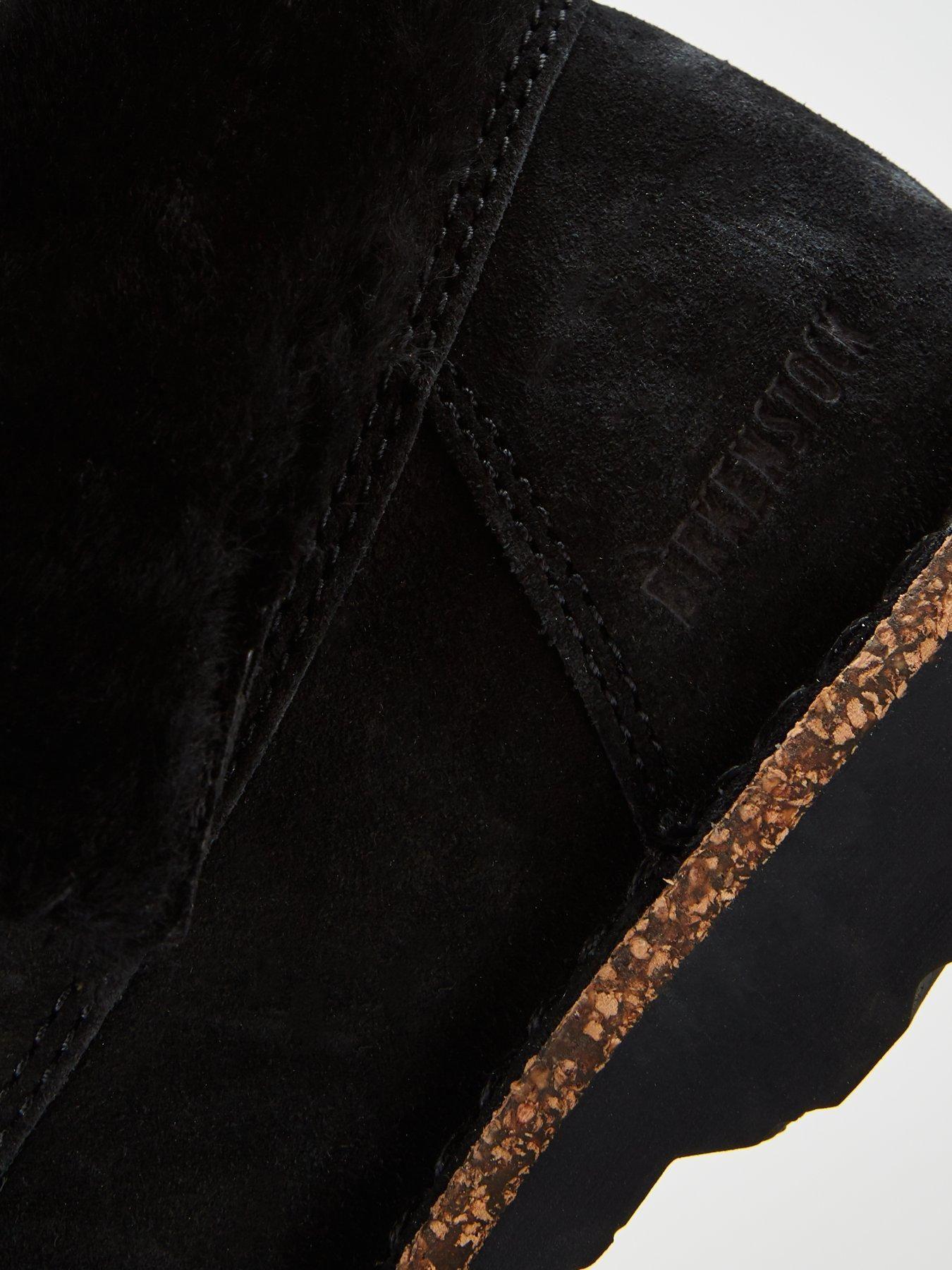 Birkenstock Birkenstock Bakki Ace Walk Narrow Ankle Boot