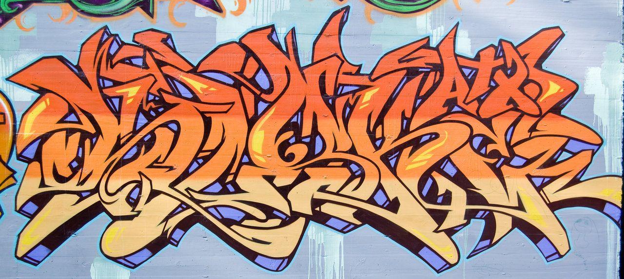 Graffiti As An Art Form By Emily Schaefer On Prezi