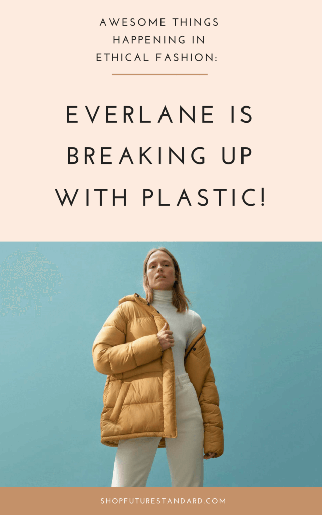 everlane sustainable clothing sustainable fair trade clothing