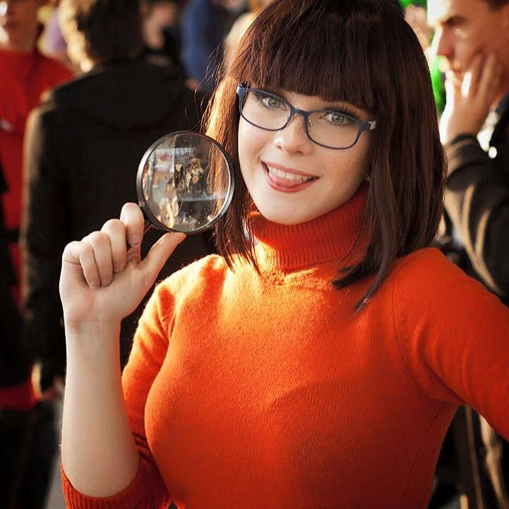 Character: Velma Dinkley / From: Hanna-Barbera's 'Scooby ...