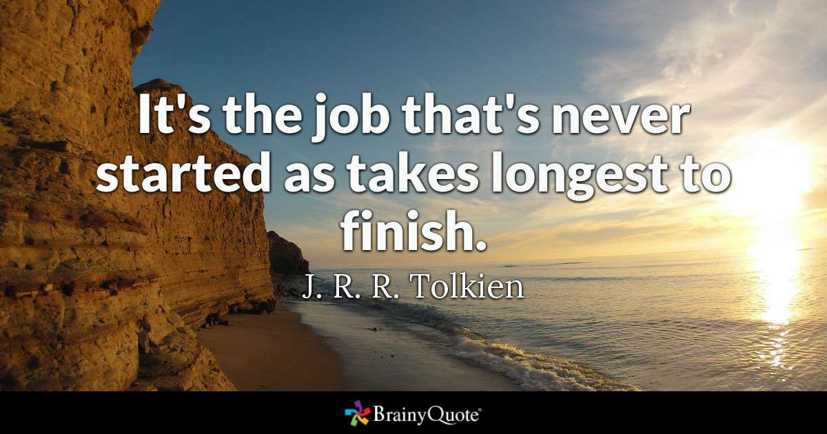 Tolkien Quotes Jrrtolkien Quotes  Inspirational
