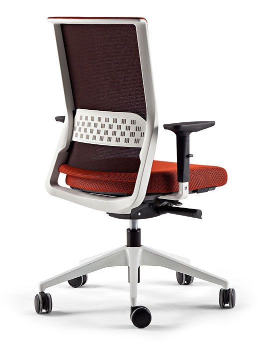 Work Chair Stay Freedom Of Movement Ergonomic Chair Chair