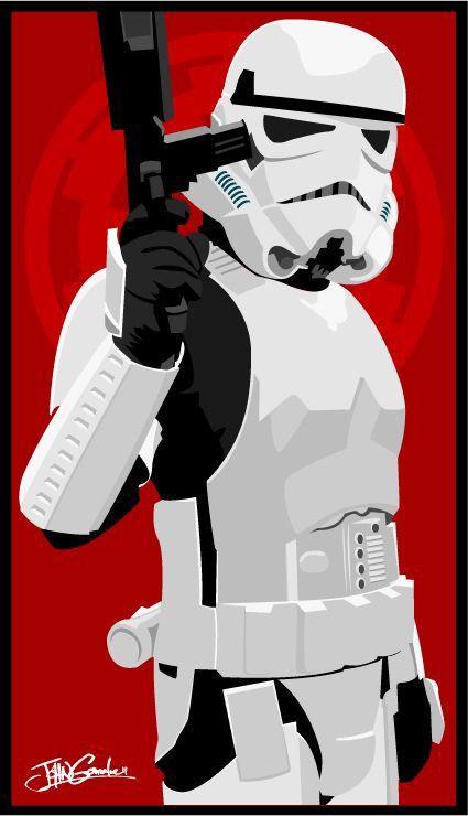 Star Wars Wallpaper Red 1 Star Wars Poster Star Wars Images Star Wars Trooper