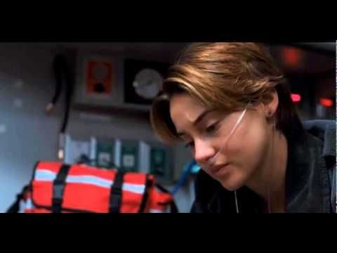 The Fault In Our Stars Deleted Gas Station Scene I M Freakin